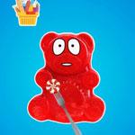 Игра Мой медведь Валерка