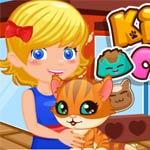 Игра Симулятор кошки
