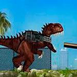 Игра Динозавр Рекс