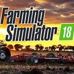 Игра Фарминг симулятор 2018