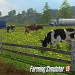Игра Фермер симулятор 15