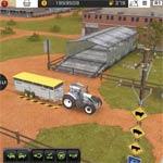 Игра Фермер симулятор на компьютер