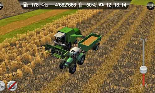 Игры Фермер симулятор
