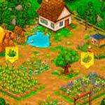 Игра Без интернета: На ферме