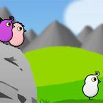 Игра Duck life 4