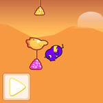 Игра Duck life 5
