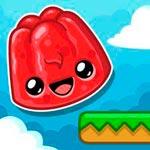 Игра Jelly Jump