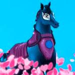 Игра Лошадки хранители