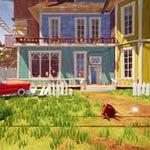 Игра Привет сосед бета 2