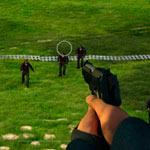 Игра Стрелялки без интернета