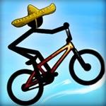 Игра Фристайл на велосипеде