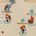 Игра Рыцарские драки