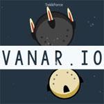 Игра Vanar io: Бои в космосе