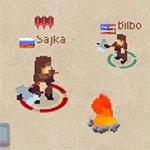 Игра Wilds io: Дикие люди