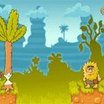 Игра Адам и Ева 1: Путь к любимой
