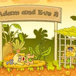Игра Адам и Ева 2: Побег из Рая
