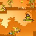 Игра Адам и Ева 4: В джунглях