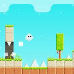 Игра Пиксельные бегалки