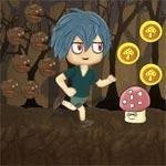 Игра Выберись из леса