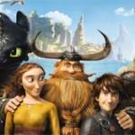 Игра Гонщик на драконах: Делаем книгу