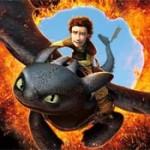Игра Как приручить дракона на двоих