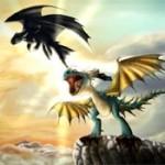 Игра Кто твой дракон?