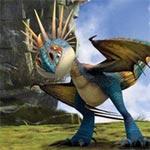 Игра Приручить дракона: Битва с Громгильдой