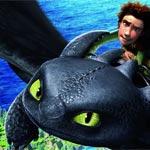 Игра Приручить дракона: Зарядка для ума