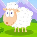 Игра Голодная овечка
