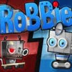 Игра Интересная для мальчиков: Робби