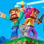 Игра Майнкрафт: Взорви блоки