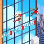 Игра Моем окна: Интересная работа