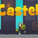 Игра Замок с интересными сюрпризами