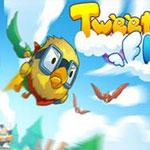 Игра Интересные: Цыпленок супергерой