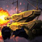 Игра Армия танков на 1 игрока