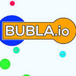 Игра Бубла ио
