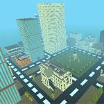 Игра Когама город: Нью-Йорк