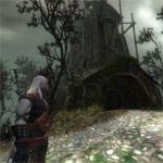 Игра Маг защищает башню