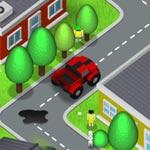 Игра Машины на одного: Без тормозов