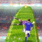 Игра На 1 игрока: Профи футбола