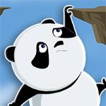 Игра Панда скалолаз