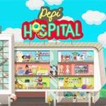 Игра Pepi Hospital