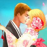 Игра Поцелуи гейши