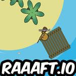 Игра Рааафт ио