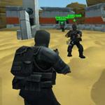 Игра Стрелялки на 1 игрока