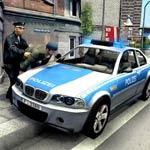 Новый раздел Игры Полиция