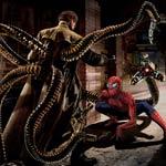 Игра Человек паук: Происки Октопуса