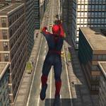 Игра Человек паук: Путешествие по небоскребам