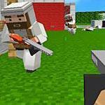 Игра Пиксельные солдаты