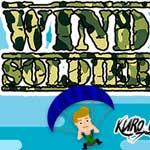 Игра Солдаты: Битва в воздухе